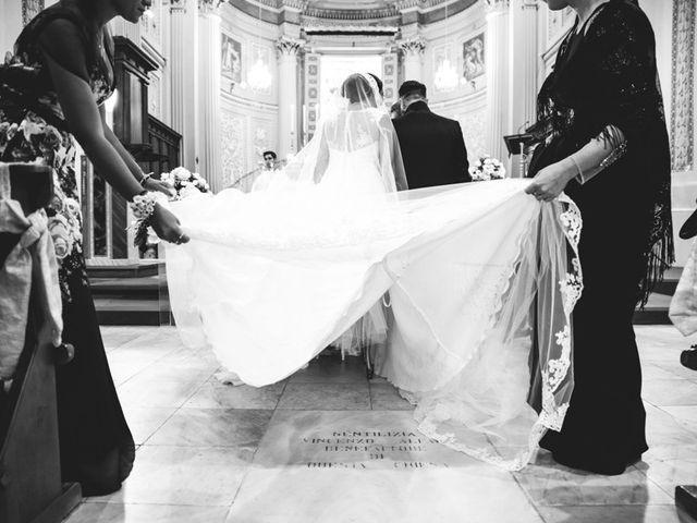 Il matrimonio di Stefano e Sofia a Siculiana, Agrigento 48
