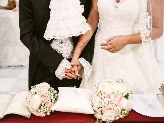 Il matrimonio di Stefano e Sofia a Siculiana, Agrigento 49