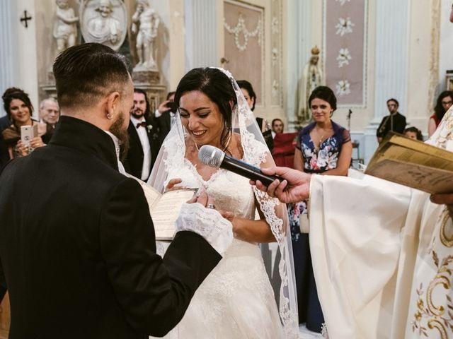 Il matrimonio di Stefano e Sofia a Siculiana, Agrigento 51