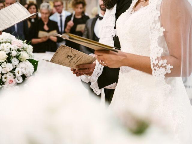 Il matrimonio di Stefano e Sofia a Siculiana, Agrigento 55