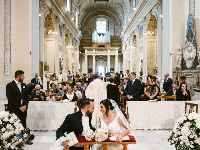 Il matrimonio di Stefano e Sofia a Siculiana, Agrigento 56