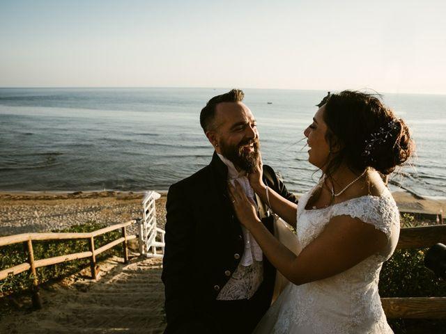 Il matrimonio di Stefano e Sofia a Siculiana, Agrigento 62