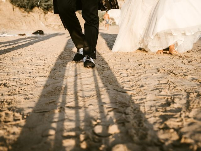 Il matrimonio di Stefano e Sofia a Siculiana, Agrigento 65
