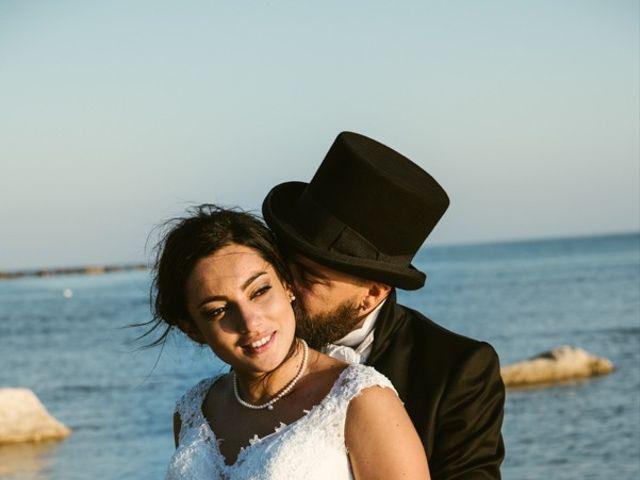 Il matrimonio di Stefano e Sofia a Siculiana, Agrigento 66
