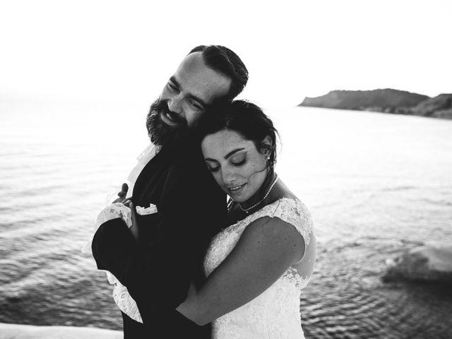 Il matrimonio di Stefano e Sofia a Siculiana, Agrigento 74