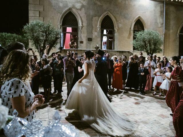Il matrimonio di Stefano e Sofia a Siculiana, Agrigento 77