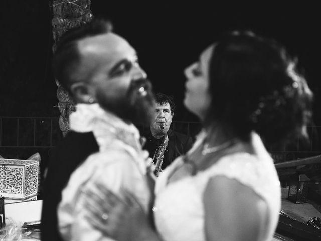 Il matrimonio di Stefano e Sofia a Siculiana, Agrigento 79
