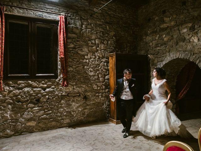 Il matrimonio di Stefano e Sofia a Siculiana, Agrigento 82