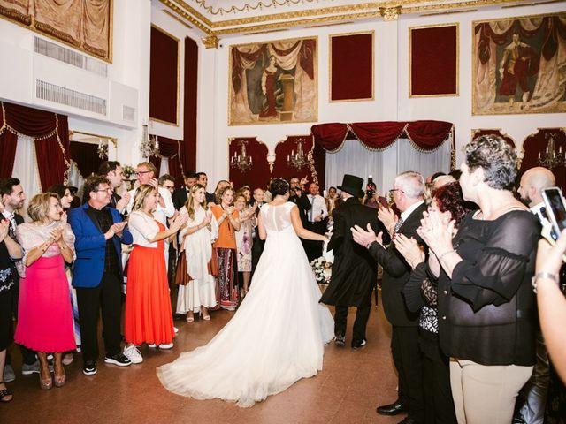 Il matrimonio di Stefano e Sofia a Siculiana, Agrigento 83