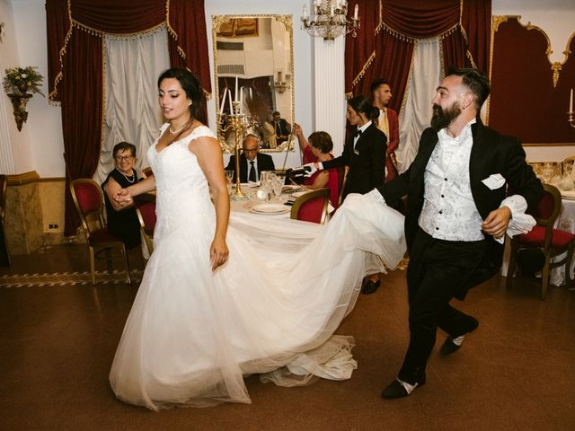Il matrimonio di Stefano e Sofia a Siculiana, Agrigento 84