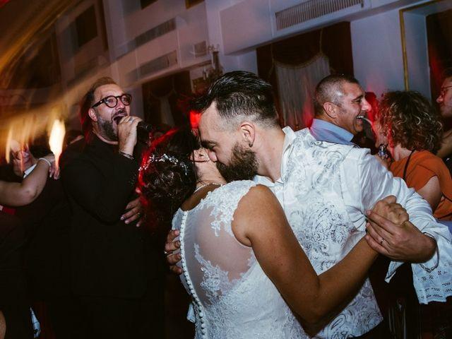 Il matrimonio di Stefano e Sofia a Siculiana, Agrigento 87