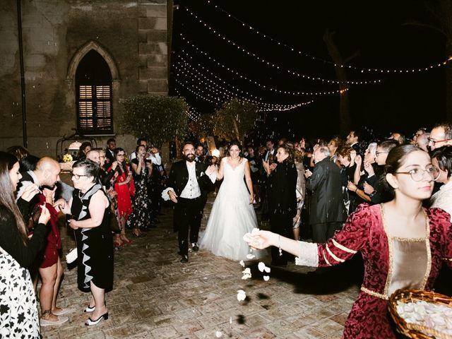 Il matrimonio di Stefano e Sofia a Siculiana, Agrigento 91