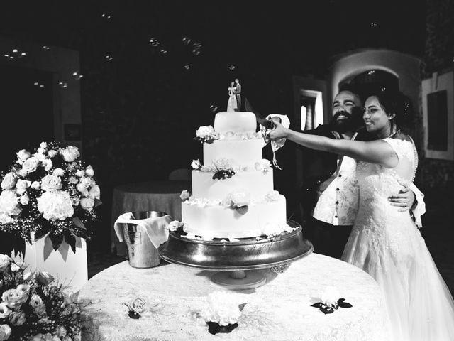 Il matrimonio di Stefano e Sofia a Siculiana, Agrigento 92