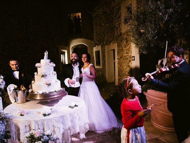 Il matrimonio di Stefano e Sofia a Siculiana, Agrigento 93