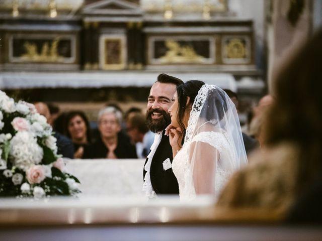 Il matrimonio di Stefano e Sofia a Siculiana, Agrigento 50