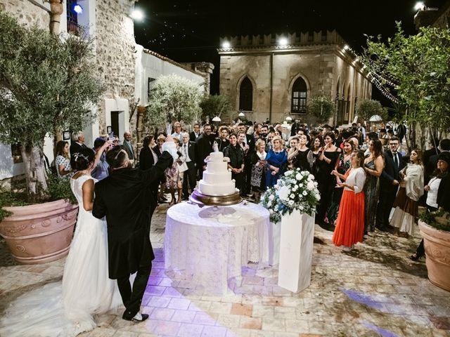 Il matrimonio di Stefano e Sofia a Siculiana, Agrigento 94