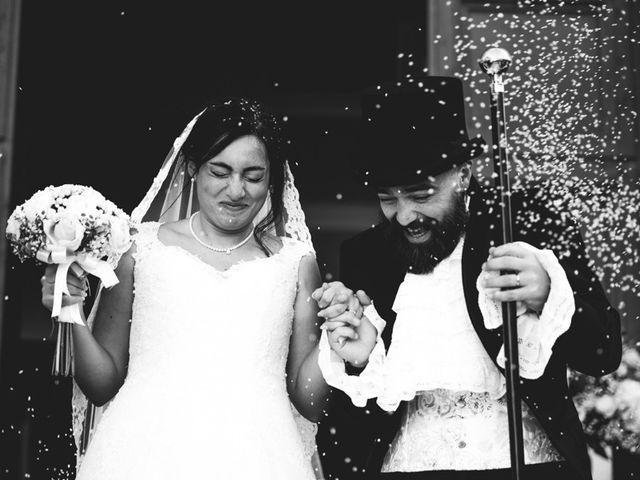 Il matrimonio di Stefano e Sofia a Siculiana, Agrigento 60