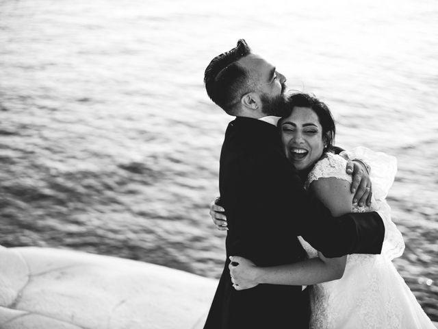 Il matrimonio di Stefano e Sofia a Siculiana, Agrigento 75