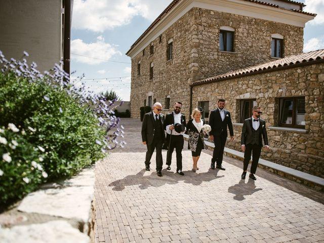 Il matrimonio di Stefano e Sofia a Siculiana, Agrigento 15