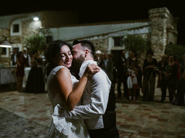 Il matrimonio di Stefano e Sofia a Siculiana, Agrigento 80