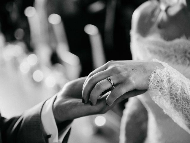 Il matrimonio di Emanuele e Martina a Vinci, Firenze 27