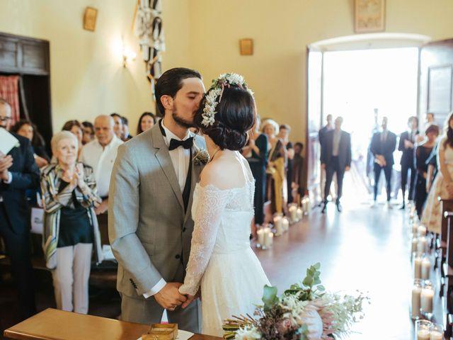 Il matrimonio di Emanuele e Martina a Vinci, Firenze 31