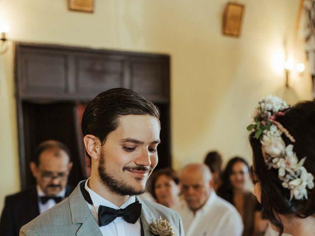 Il matrimonio di Emanuele e Martina a Vinci, Firenze 33