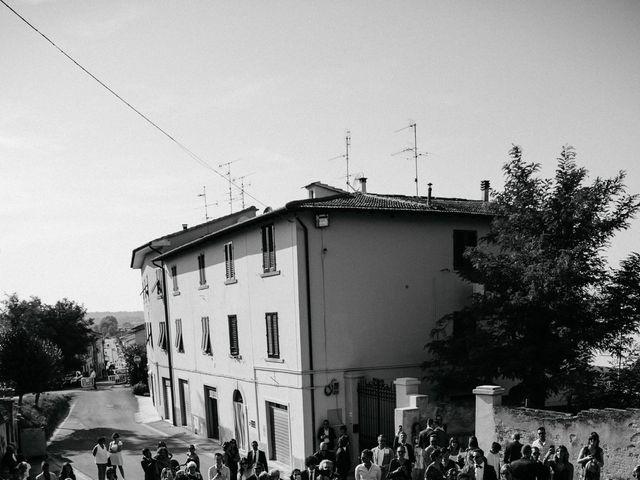 Il matrimonio di Emanuele e Martina a Vinci, Firenze 38