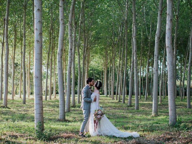 Il matrimonio di Emanuele e Martina a Vinci, Firenze 41