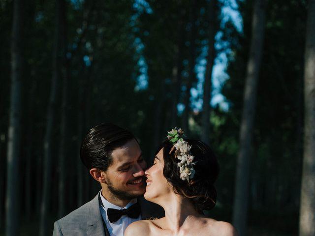 Il matrimonio di Emanuele e Martina a Vinci, Firenze 45