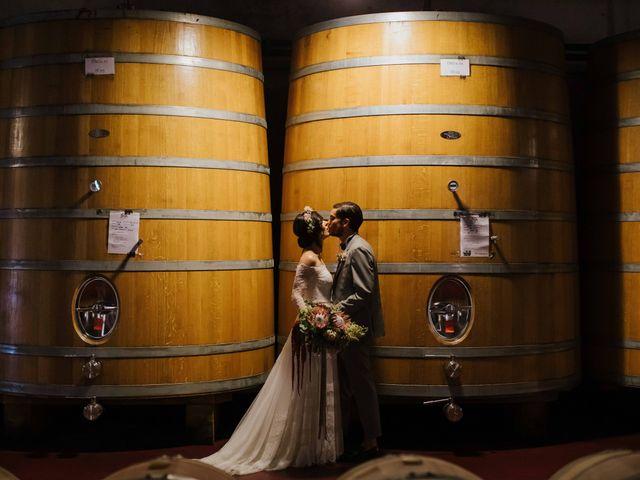 Il matrimonio di Emanuele e Martina a Vinci, Firenze 47