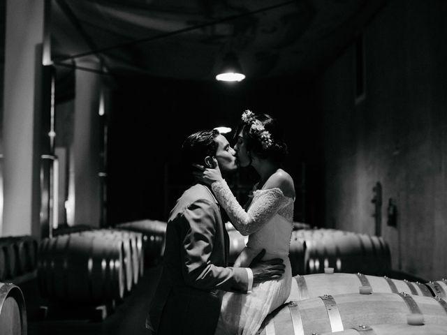 Il matrimonio di Emanuele e Martina a Vinci, Firenze 51