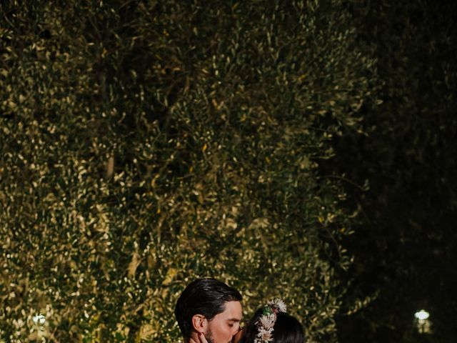 Il matrimonio di Emanuele e Martina a Vinci, Firenze 66