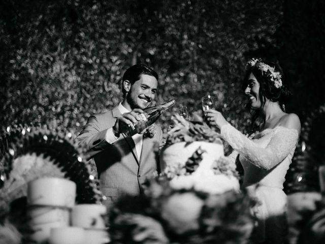 Il matrimonio di Emanuele e Martina a Vinci, Firenze 68