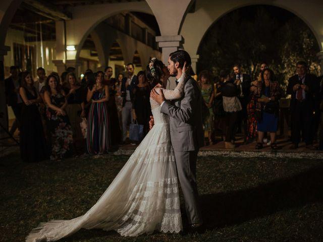 Il matrimonio di Emanuele e Martina a Vinci, Firenze 69