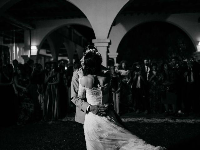 Il matrimonio di Emanuele e Martina a Vinci, Firenze 70