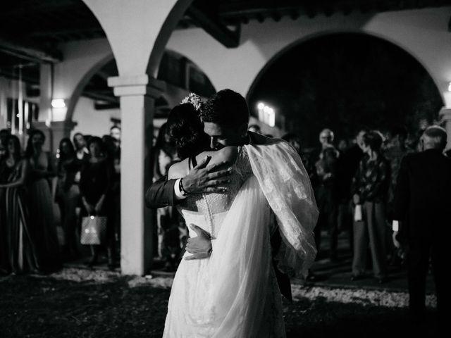 Il matrimonio di Emanuele e Martina a Vinci, Firenze 74