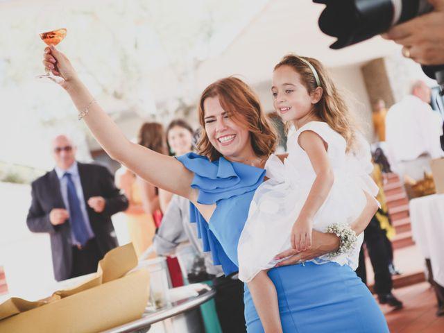 Il matrimonio di Rocco e Chiara a Termoli, Campobasso 19