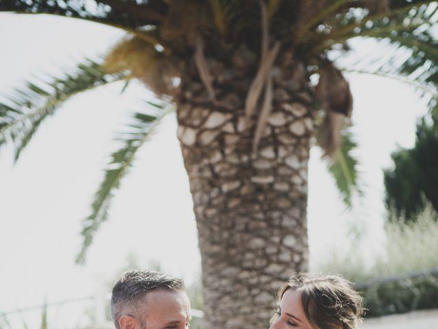 Il matrimonio di Rocco e Chiara a Termoli, Campobasso 22