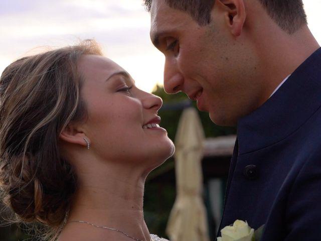 Il matrimonio di Matteo e Miha a Misano Adriatico, Rimini 2