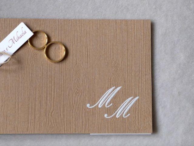 Il matrimonio di Matteo e Miha a Misano Adriatico, Rimini 6