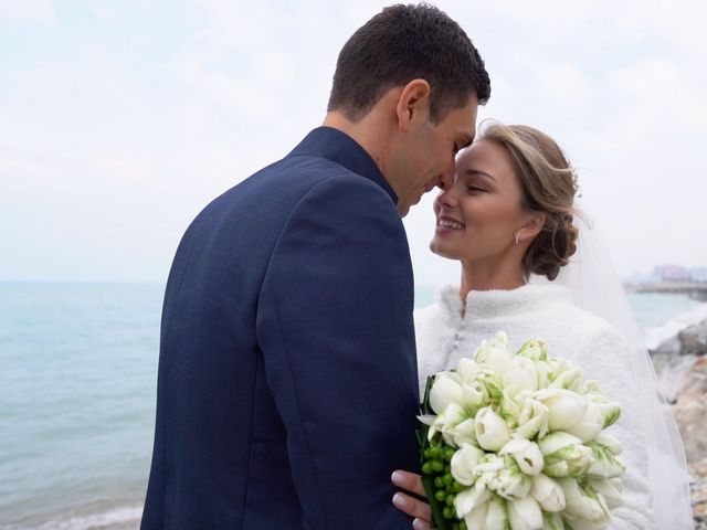 Il matrimonio di Matteo e Miha a Misano Adriatico, Rimini 7