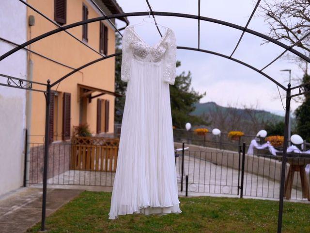 Il matrimonio di Matteo e Miha a Misano Adriatico, Rimini 10