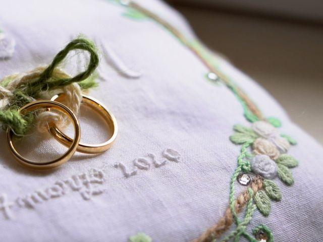 Il matrimonio di Matteo e Miha a Misano Adriatico, Rimini 11