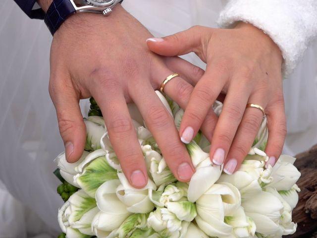 Il matrimonio di Matteo e Miha a Misano Adriatico, Rimini 16