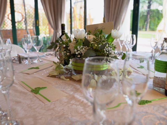 Il matrimonio di Matteo e Miha a Misano Adriatico, Rimini 21
