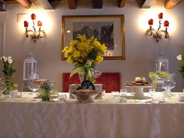 Il matrimonio di Matteo e Miha a Misano Adriatico, Rimini 22