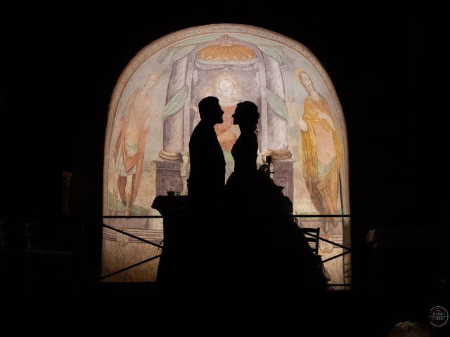 Le nozze di Mariangela e Ottavio