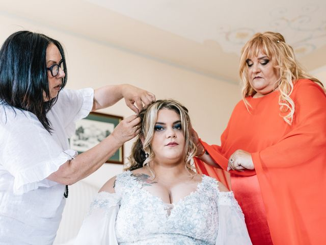 Il matrimonio di Nicole e Simone a Treviso, Treviso 5