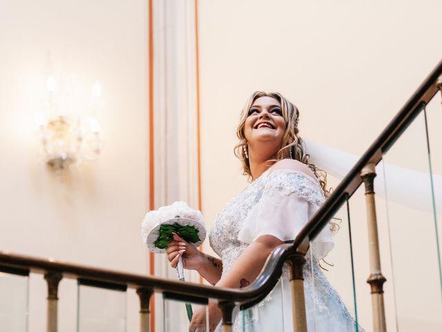 Il matrimonio di Nicole e Simone a Treviso, Treviso 8